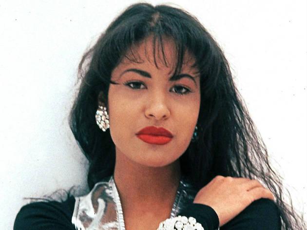 Selena, la reina del tex mex