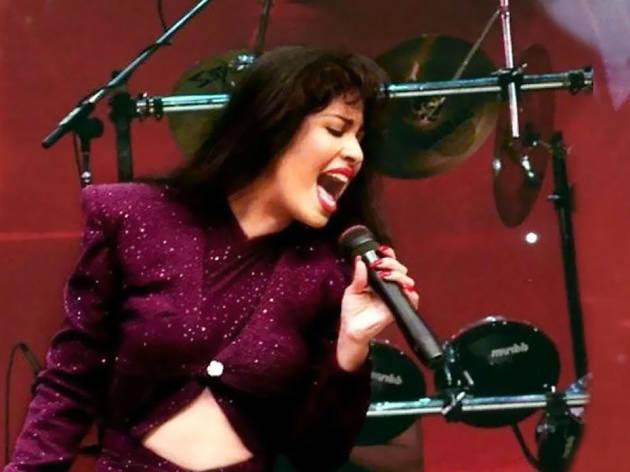 10 canciones para recordar a Selena