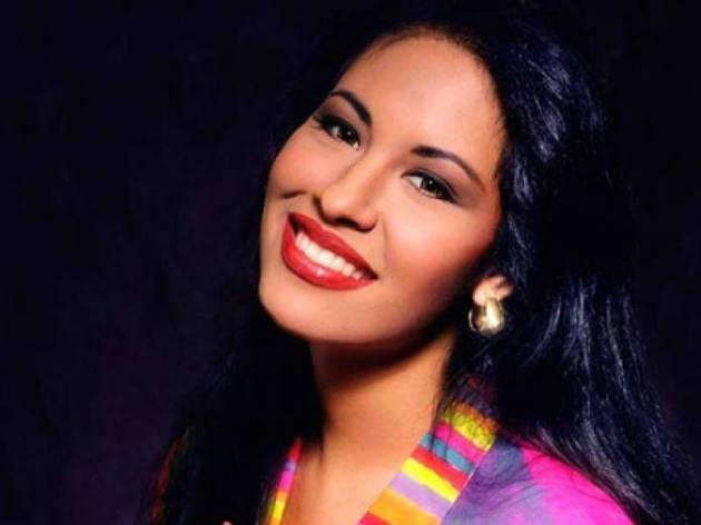 Selena es la reina del tex mex