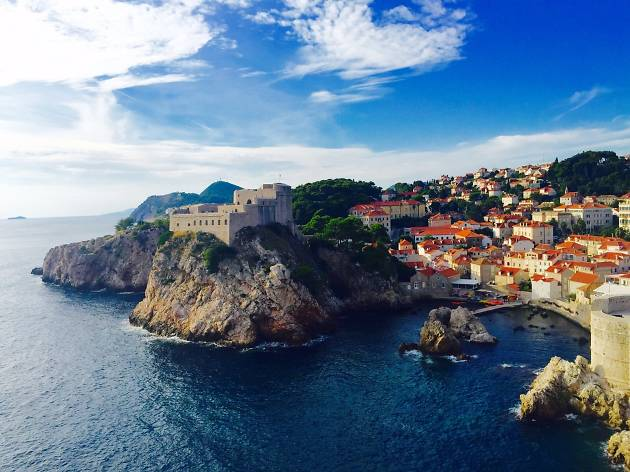 11 most instagrammable places in Dubrovnik