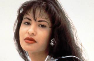 Selena es la dice del tex mex