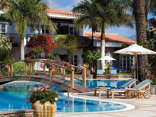 Seaside Grand Hotel Residencia - Gran Lujo