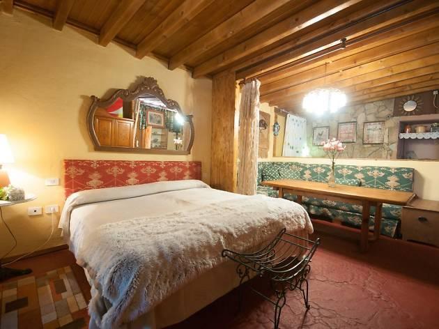 Hotel Rural El Refugio