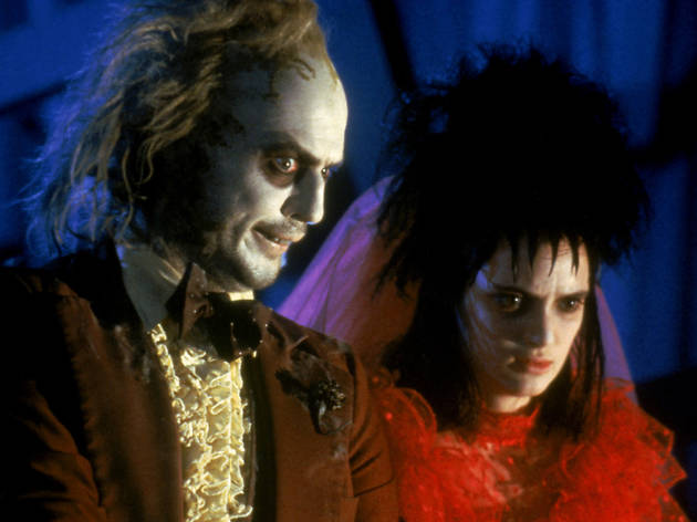 A Beetlejuice musical is officially on its way to Broadway