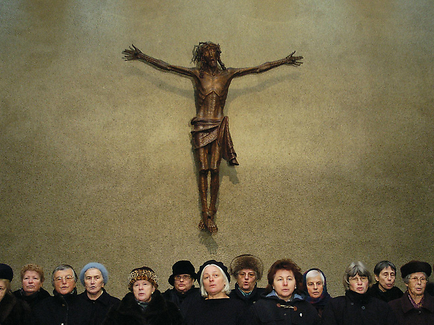 Jesus, You Know de FilminLatino