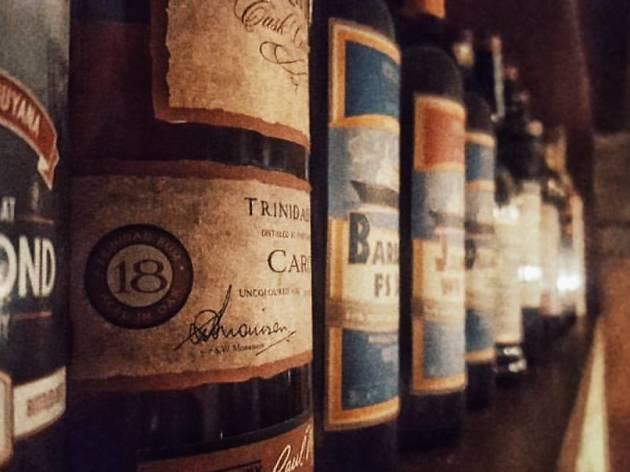 Rums in KL