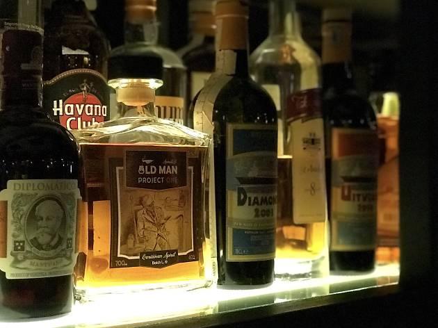 Rum Bar KL