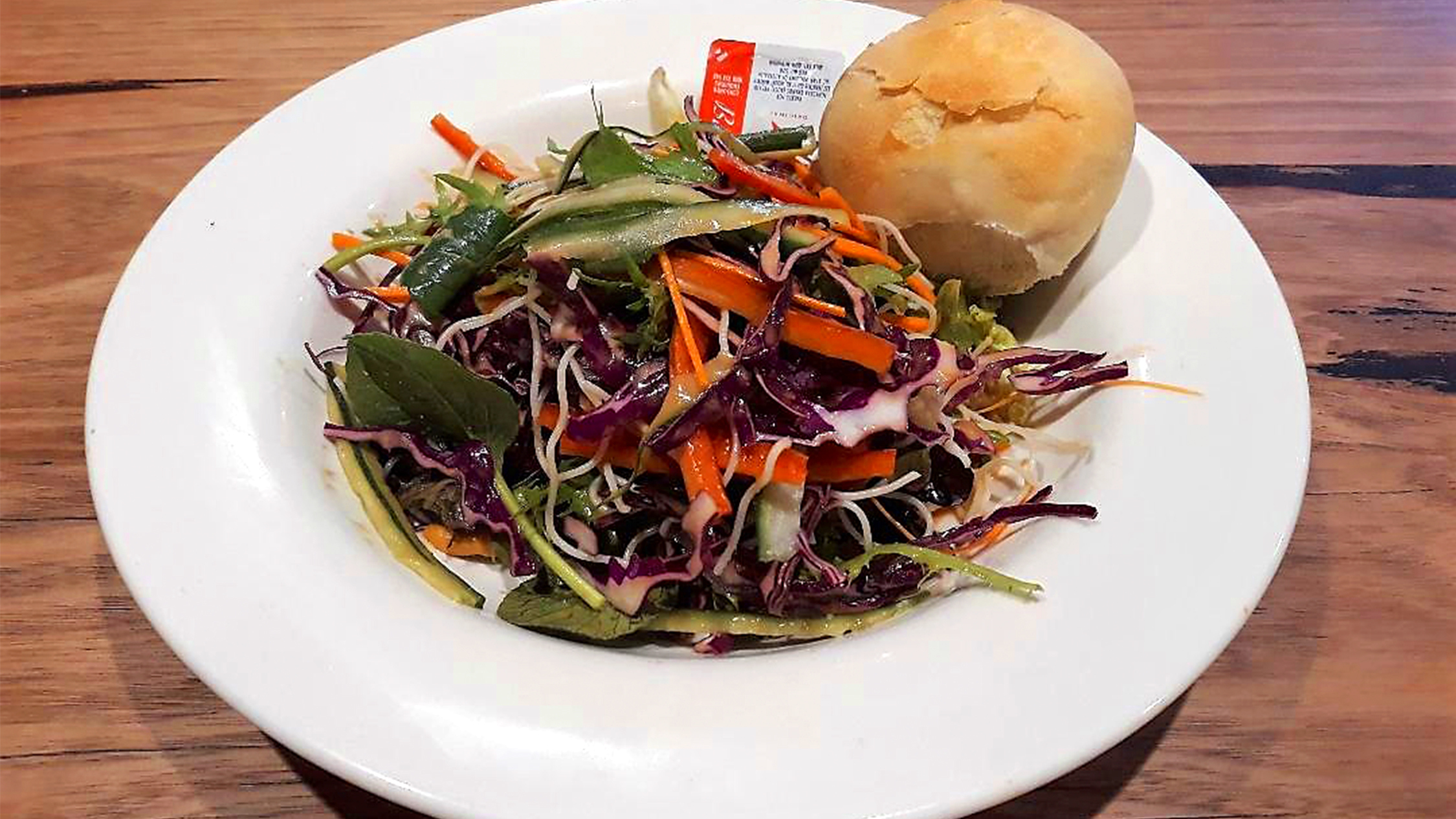 Salad Kensington