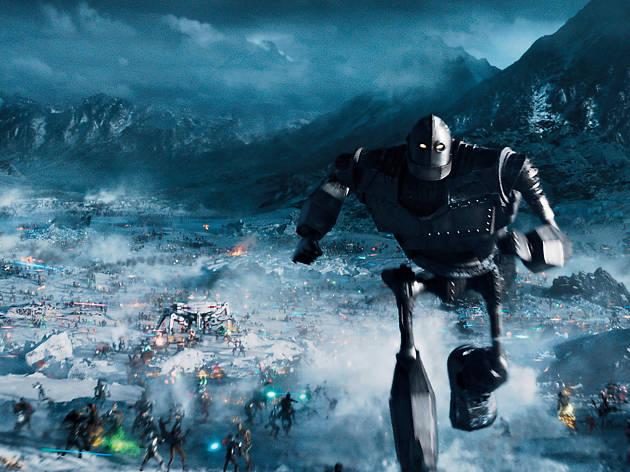 Filme, Cinema, Ready Player One: Jogador 1 (2018)