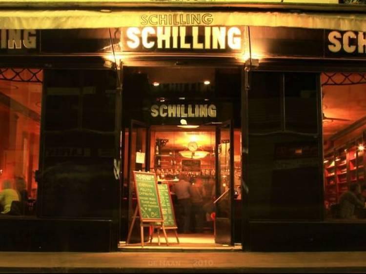 Schilling Café-Bar