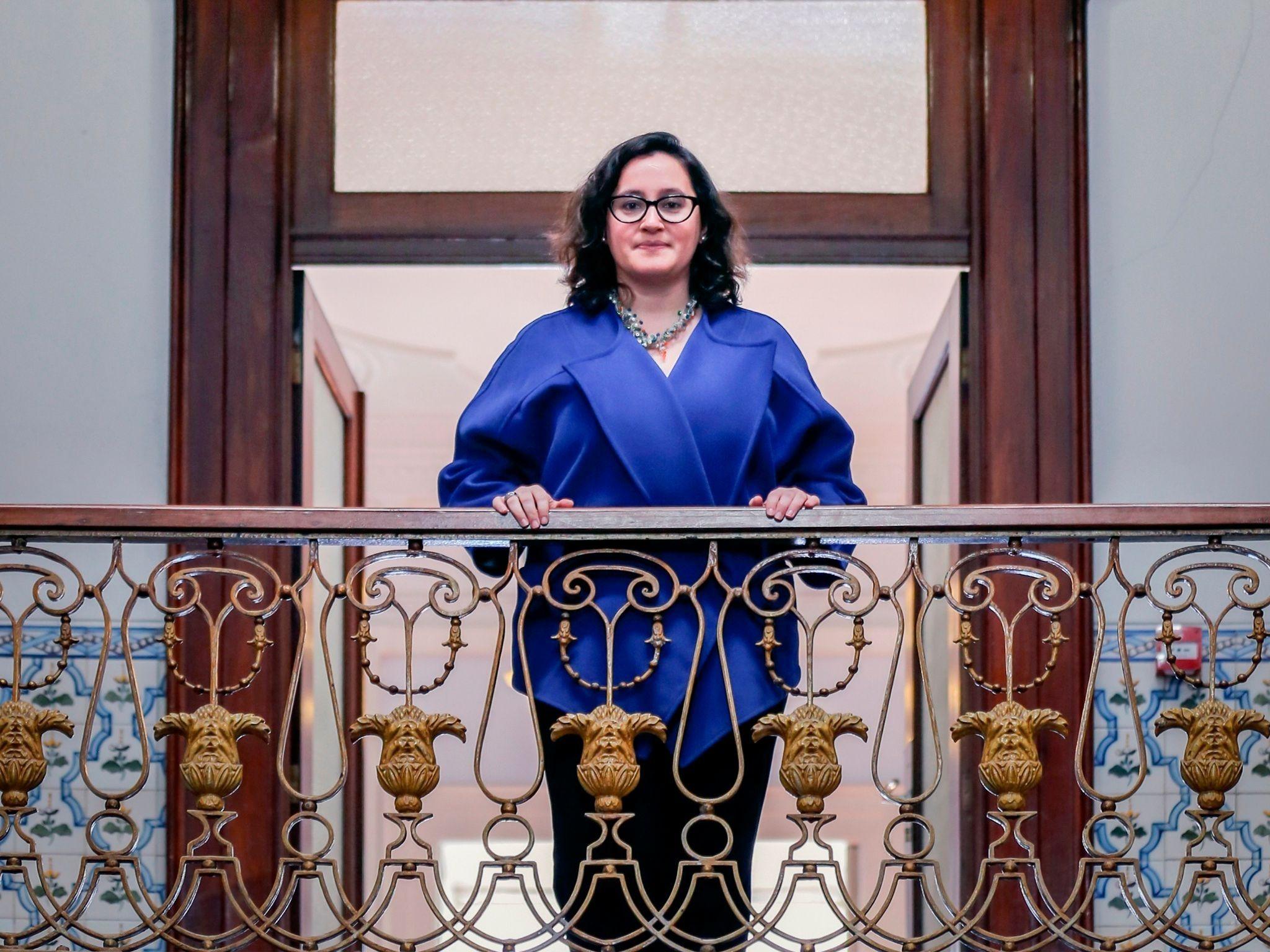 Mónica Guerreiro