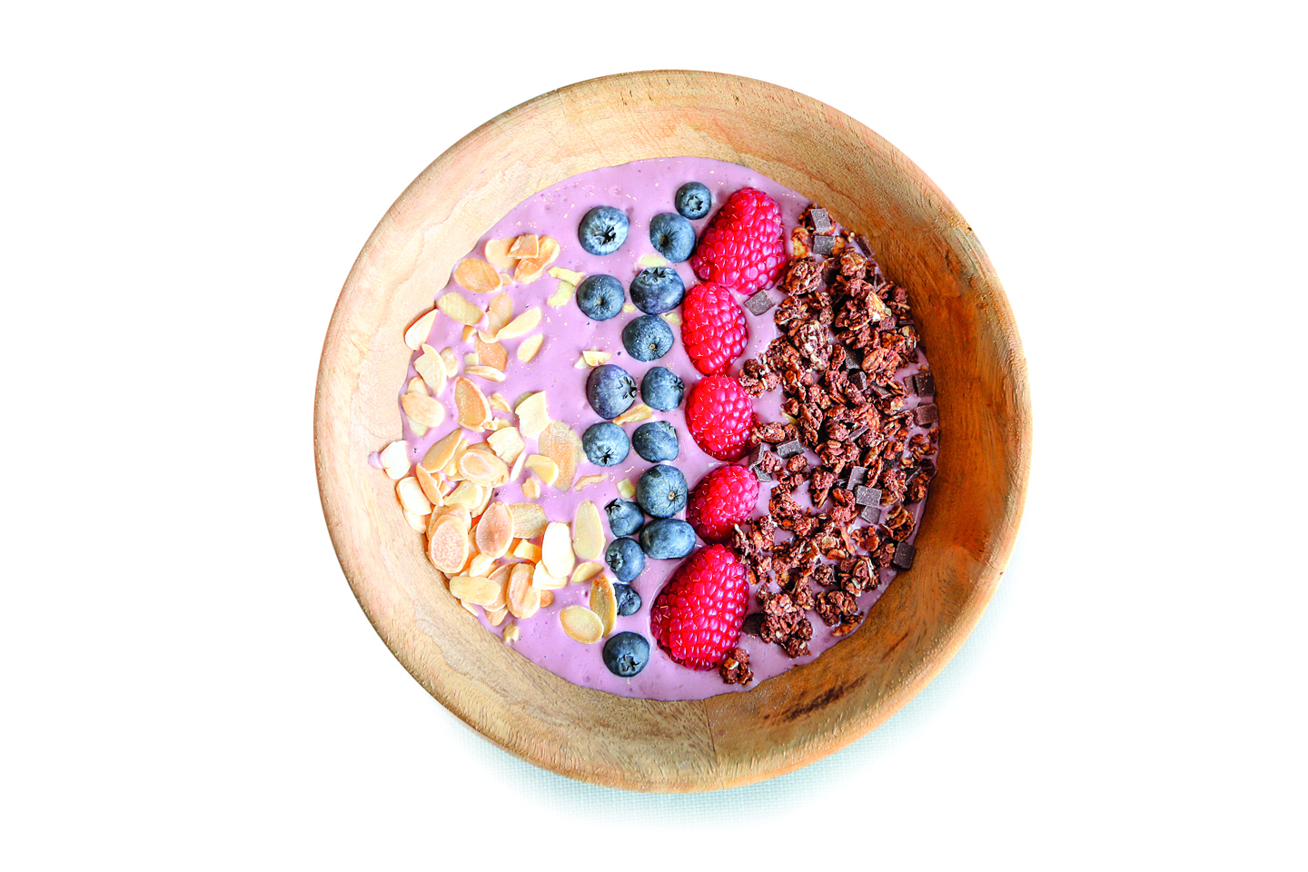 Smoothie bowl, Eleven Lab Concept