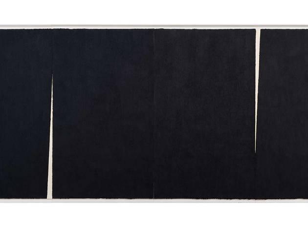 Richard Serra: Rifts review