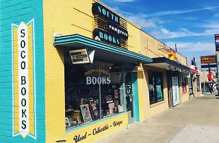 South Congress Books