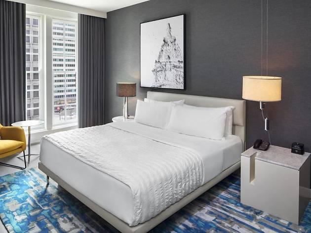 28 Best Hotels In Philadelphia And Center City