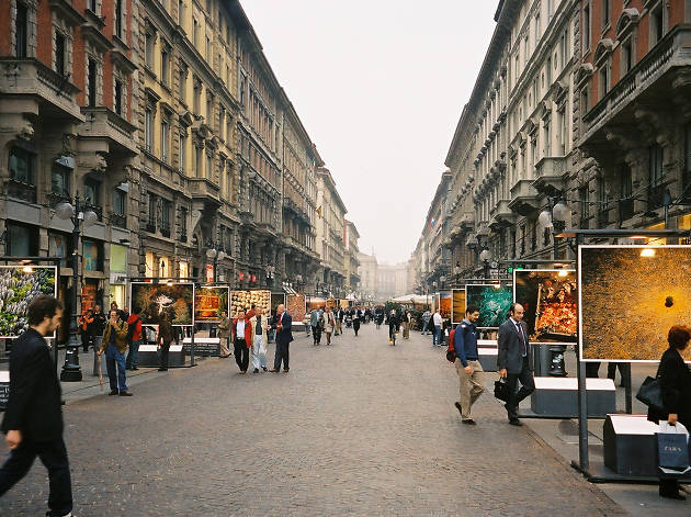 We've come up with a packed itinerary for a great 48 hours in Milan.