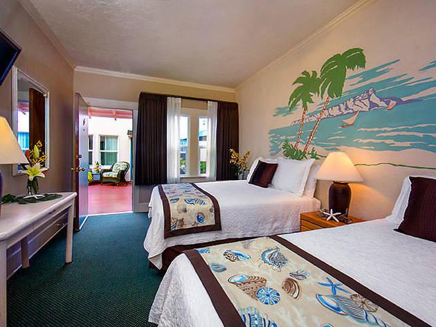 Hotel Mac Rae