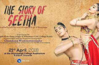 The Story of Seetha