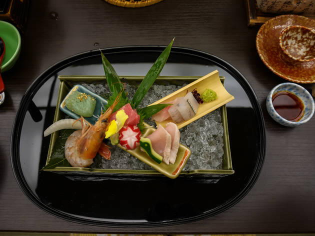 Experience the Japanese concept of teinei with The Teinei Life