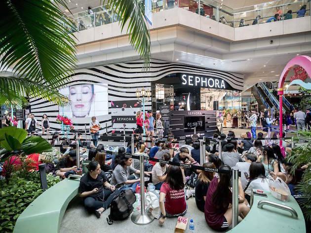 Sephora Westgate