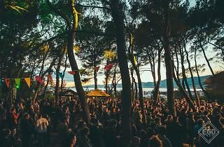 Ego Free Festival