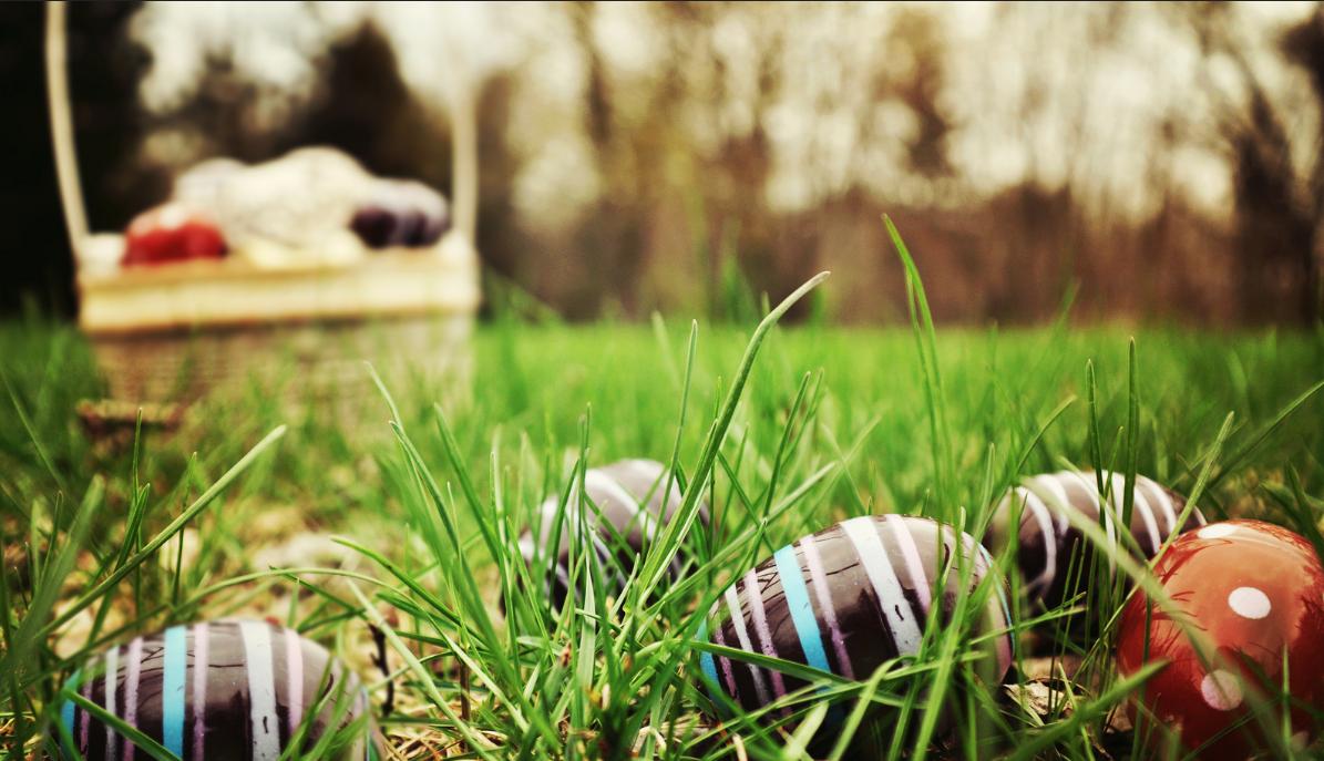 Bon plan : fêtez Pâques dès mercredi avec des chocolats gratuits