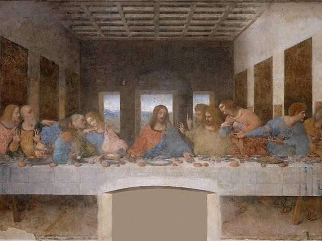Plan ahead to see Leonardo