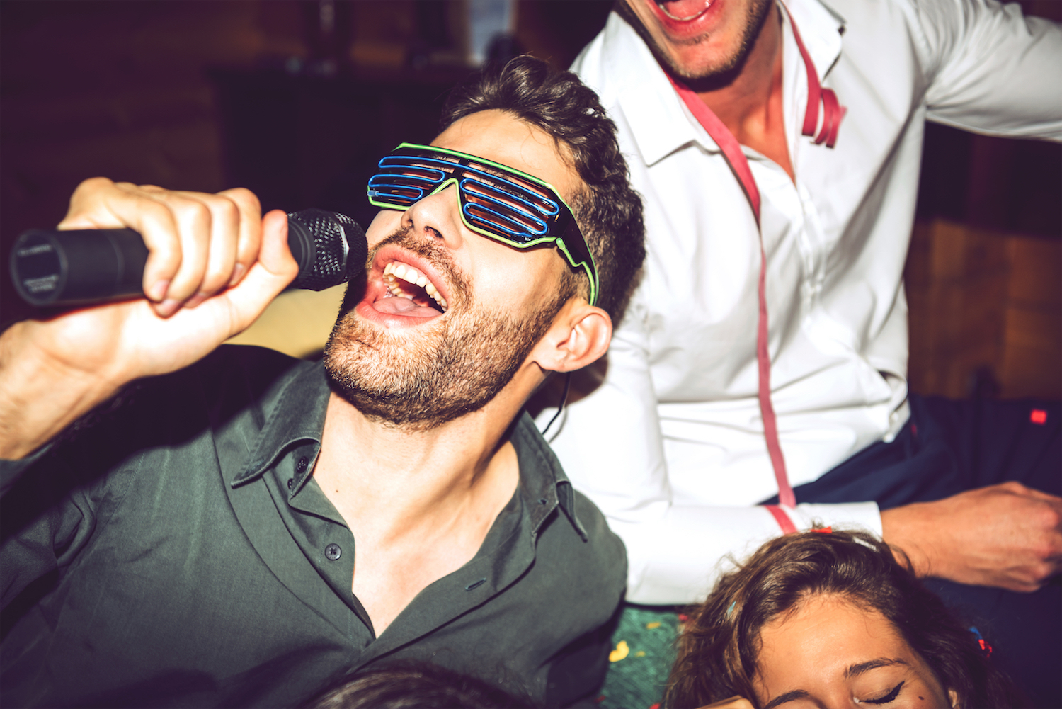 The best karaoke bars in Chicago