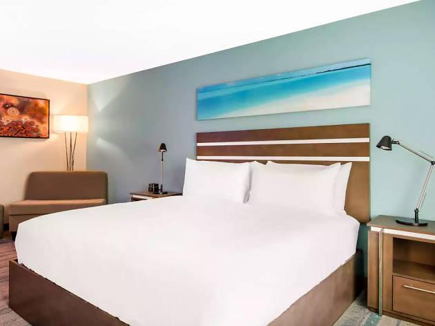 The Cove Hotel