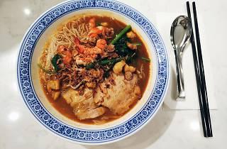 Rempah Noodles - Premium Prawn Noodles