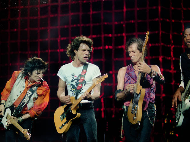 "The Rolling Stones, ""Start Me Up"""