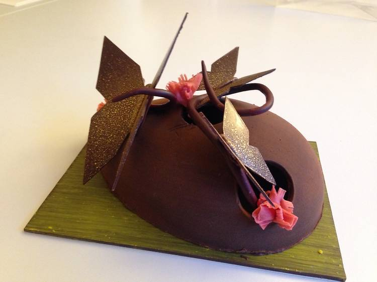 Les meilleurs chocolatiers de Paris