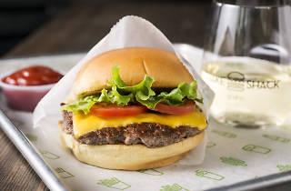 Shake Shack - Shack Burger
