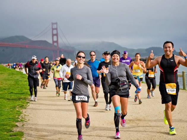 The Rock 'n' Roll Half Marathon