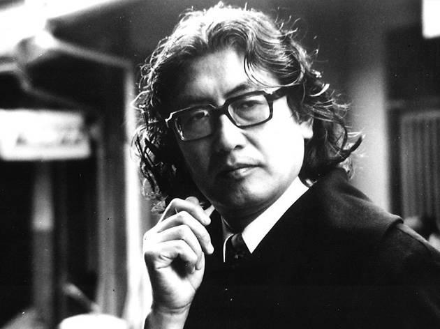 1968年とニッポン 大島渚監督特集