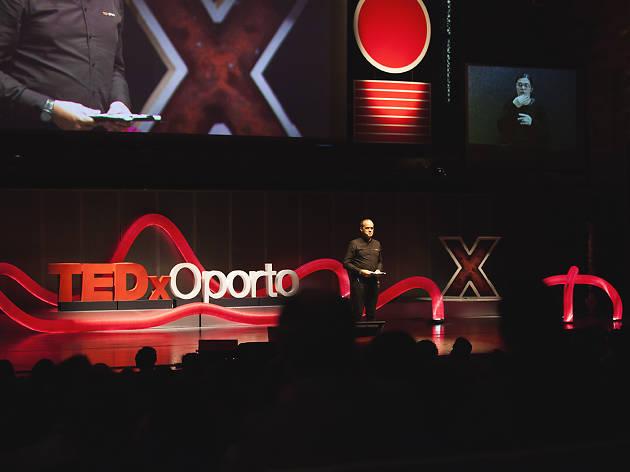 TEDx Porto 2018
