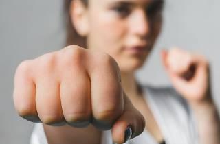 Defensa personal