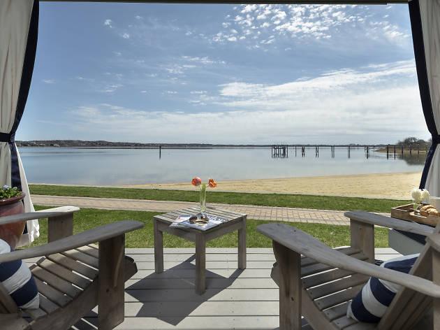 Best Montauk Hotels For A Beach Getaway