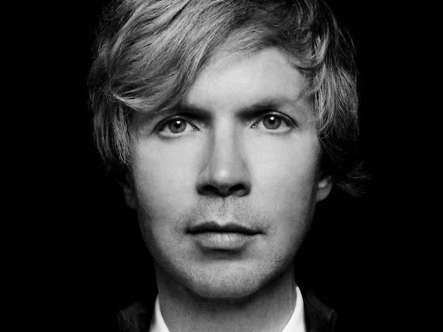 Beck vuelve a la CDMX para presentar Colors, su nuevo disco