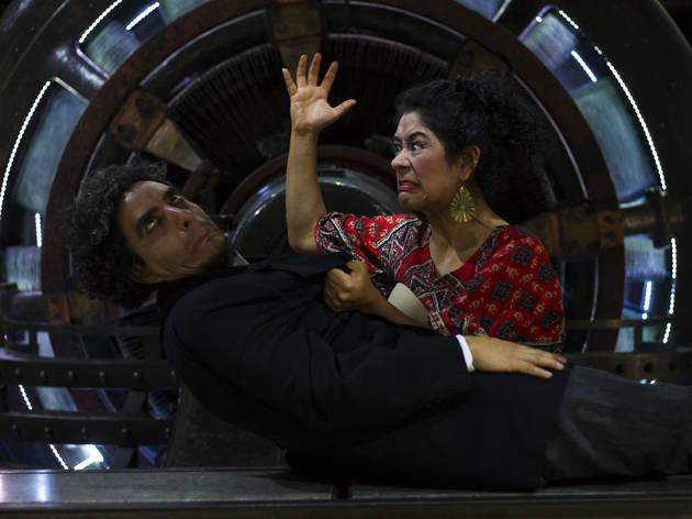 (Foto: Cortesía La Bomba Teatro)