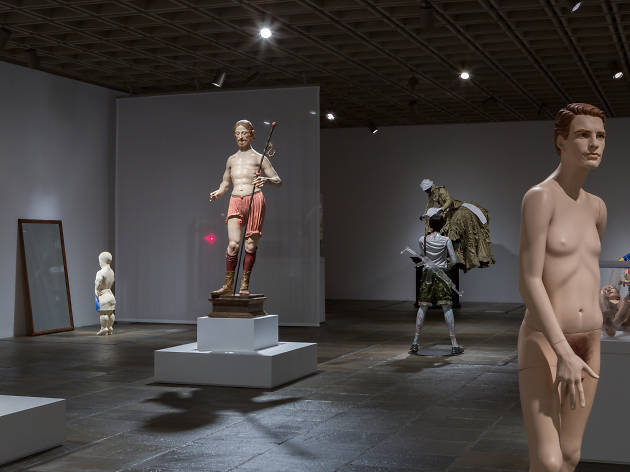 "Review: ""Like Life: Sculpture, Color, and the Body (1300–Now)"""