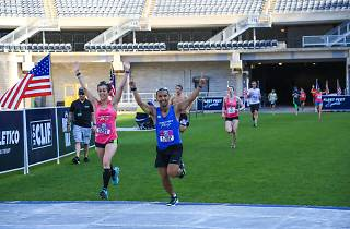 Soldier Field 10-Mile
