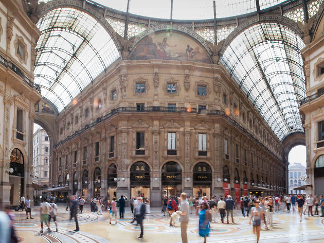 The 20 essential things to do in Milan