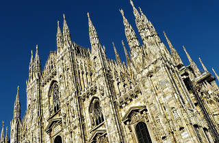 We've found the top ten attractions in Milan to visit during your next trip.