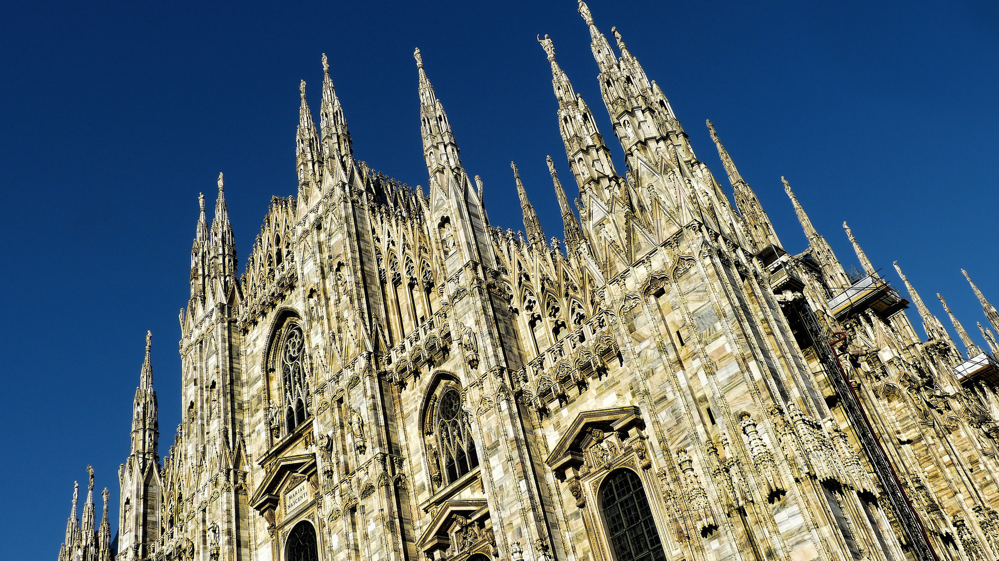 10 must-see attractions in Milan