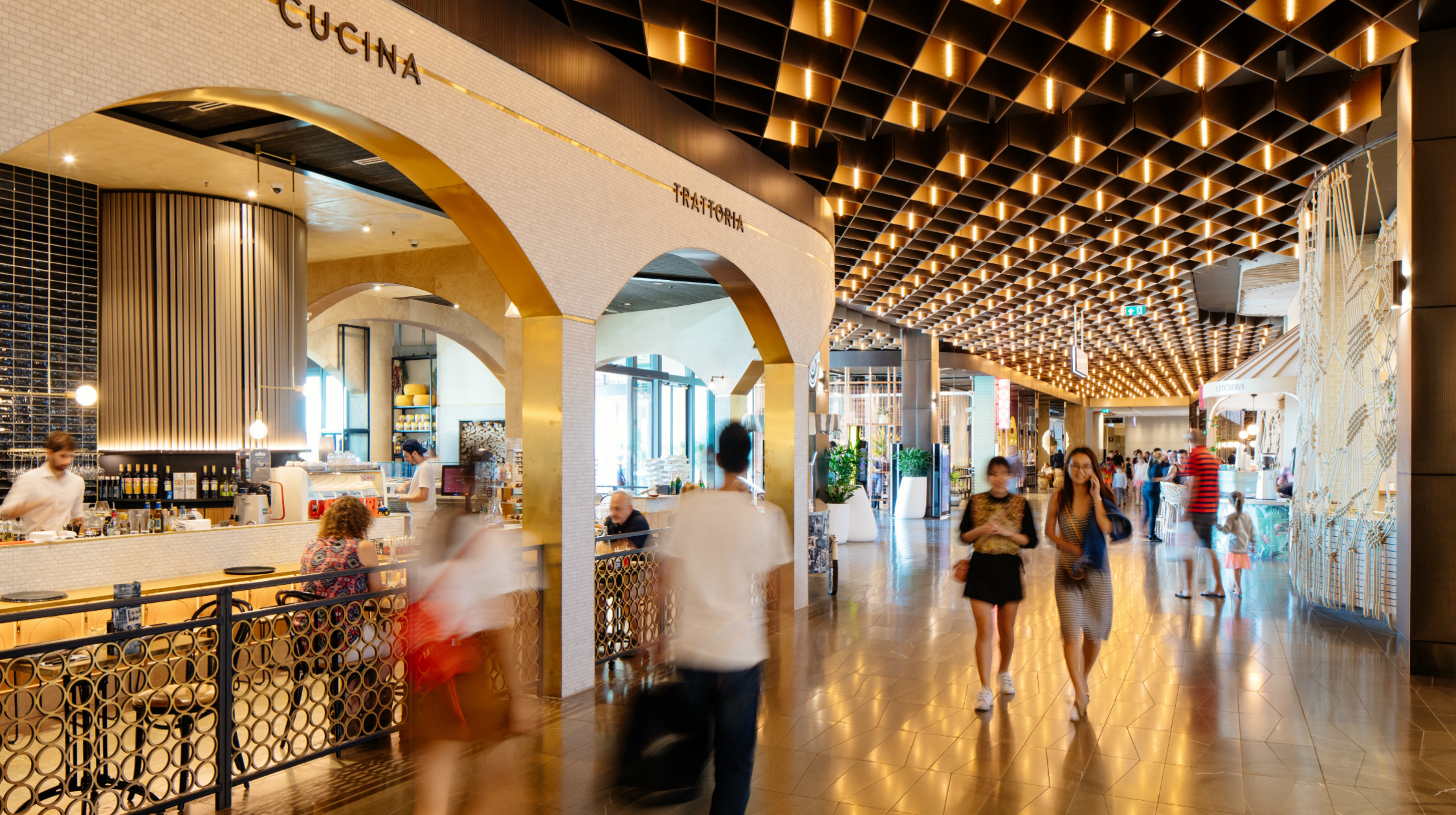 Three cool things to do at Chadstone after dark