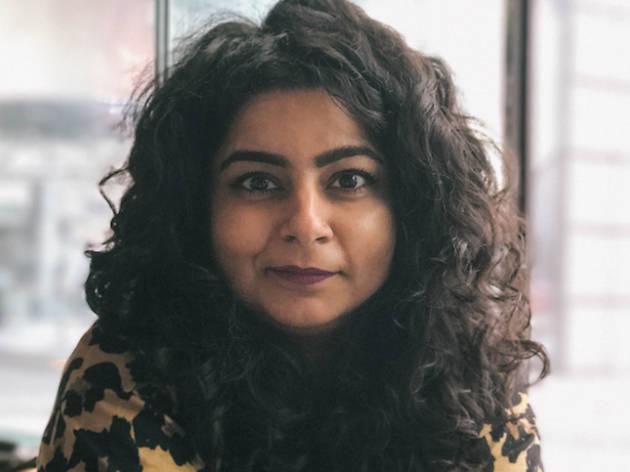 Week 7: Pooja Nansi