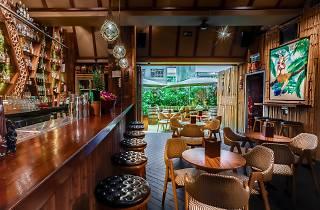 Honi Honi Tiki Bar 2018