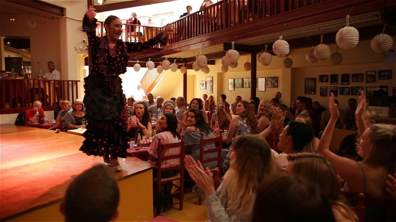 The best of flamenco in Barcelona