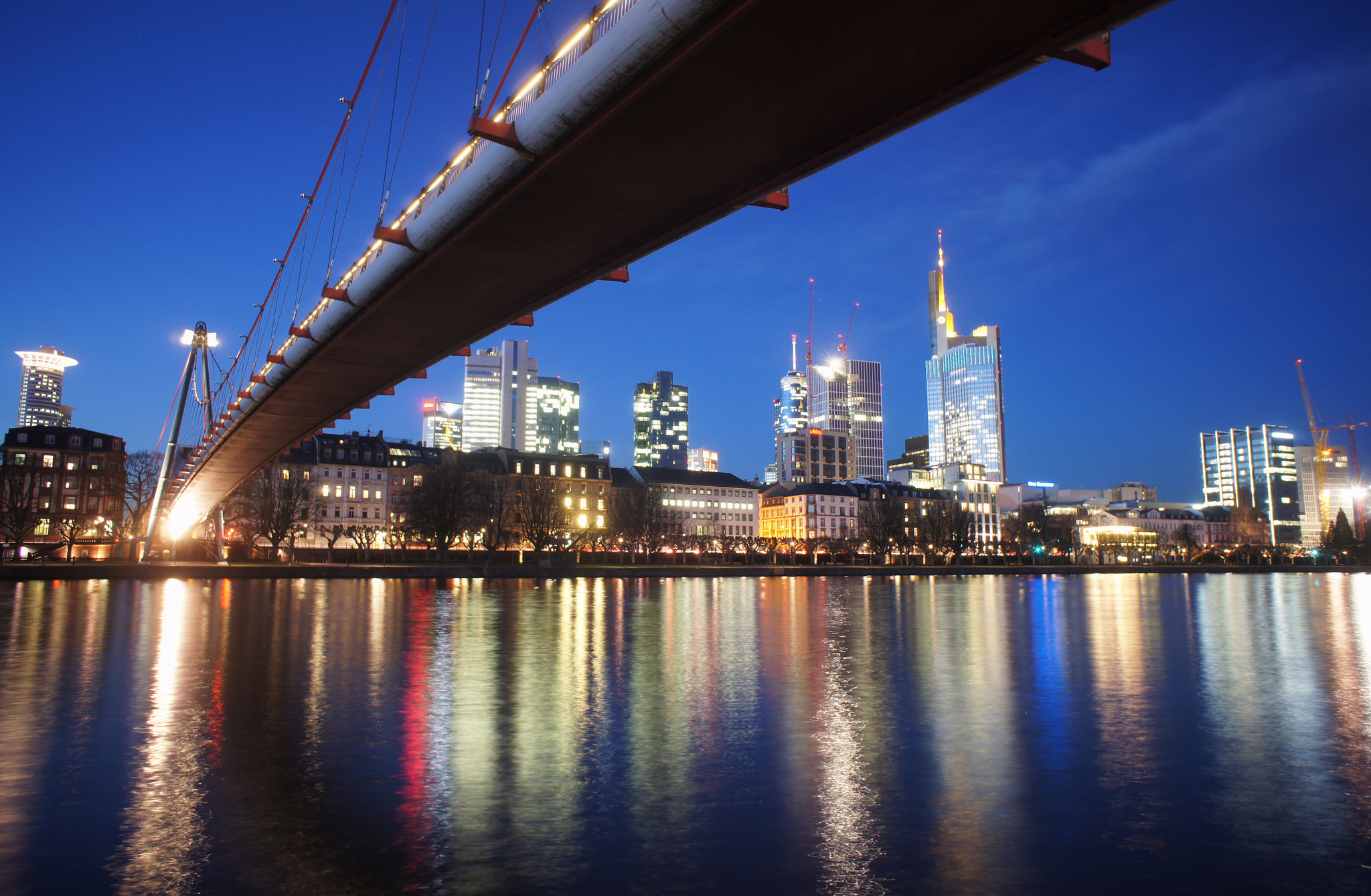 Frankfurt's most Instagrammable places